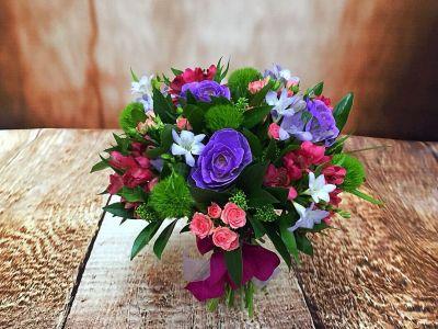 Продам магазин цветов в ТЦ