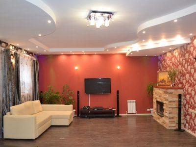 краткосрочная аренда жилого помещения