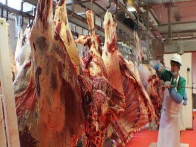 Известный белорусский мясокомбинат