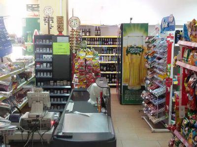 Продуктовый магазин с чистой прибылью 500 000 р.