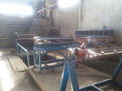 Продаётся производство металлопрофиля