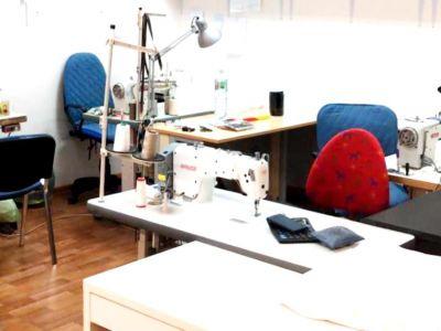 Швейный цех с чистой прибылью 120 000 руб