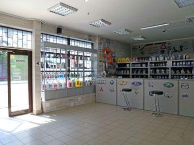Продаю магазин автозапчастей в ЮВАО