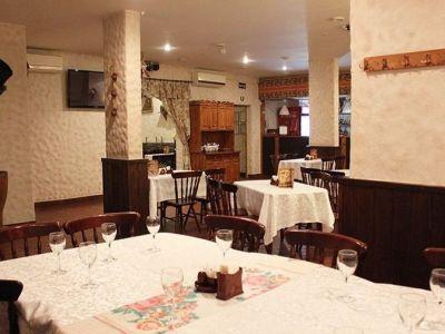 Ресторан (кафе) русской кухни