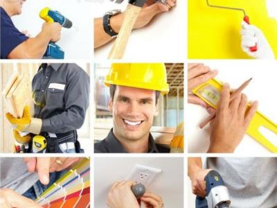 Ищу партнера в бизнес по ремонту и отделке
