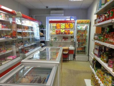 Прибыльный продуктовый минимаркет в Куркино