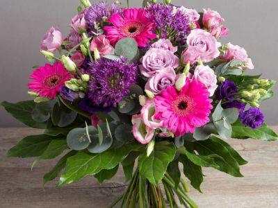 Продам прибыльный цветочный бизнес