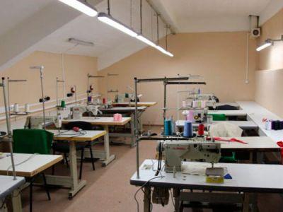 Высокорентабельный швейный цех, м. Алтуфьево