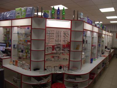 Аптека около метро