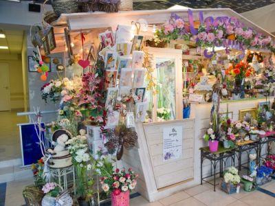 Продажа цветочного бизнеса