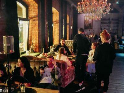 Продаю прибыльный бизнес бар-ресторан «liquor»