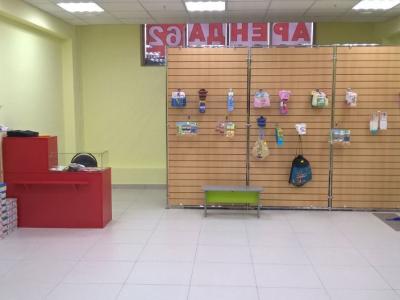 Готовый бизнес, бутитк детской обуви с товаром