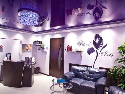 Салон красоты с медицинской лицензией