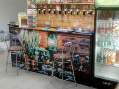 Магазин по продаже пива