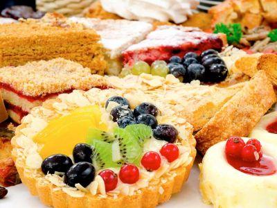 Отличная пекарня