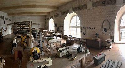 Производство деревянных аксессуаров и изделий