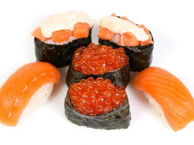 Ресторан доставки блюд японской кухни