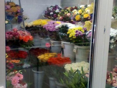 Доходный цветочный салон. м. Багратионовская