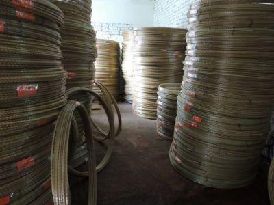 Производство стеклопластиковой арматуры в Томске