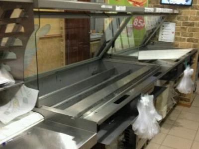 Subway Ресторан быстрого питания (фастфуд)
