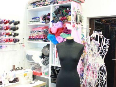Готовый бизнес Ателье по пошиву одежды