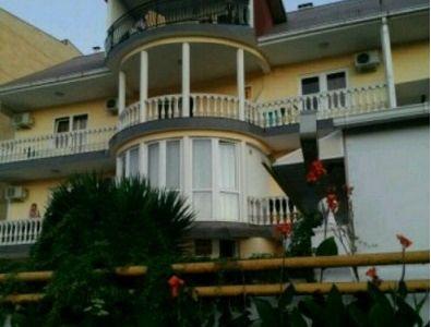 Гостиница в Сочи