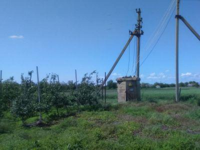 Сельхоз бизнес на участке 12 га