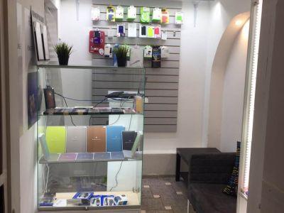 Cервисный центр по ремонту : сотовых телефонов, планшетов, компьютеров, ноутбуков + магазинчик .