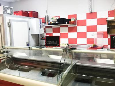 Магазин мясной и рыбной продукции в Подольске