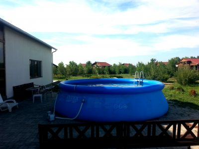 Продаётся база отдыха в Астраханской области