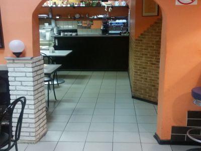 Прибыльное кафе, столовая при БЦ