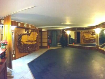 Спортивно-оздоровительный клуб с помещением 140 кв.м.