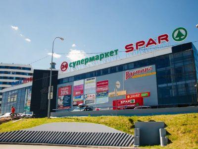 Торговый комплекс  3800 кв м2