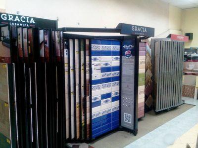 Салон по продаже керамической плитки