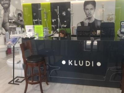 Салон сантехники с интернет магазином