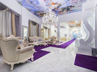 Продам шикарный салон красоты бизнес класса