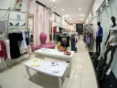 Реально прибыльный магазин одежды Чистыми 1млн\мес