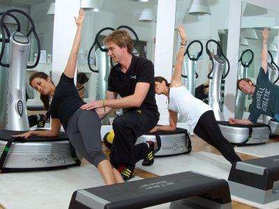 Продаю популярную студию фитнеса в центре Москвы