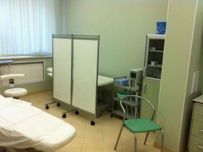 Многопрофильный медицинский центр в Санкт-Петербурге