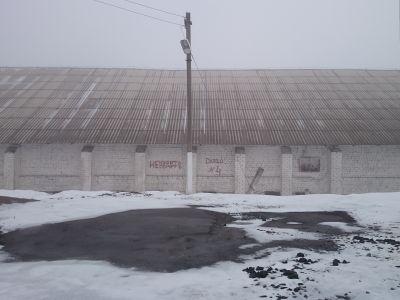 Каменский ХПП Элеватор, склад, хранилище