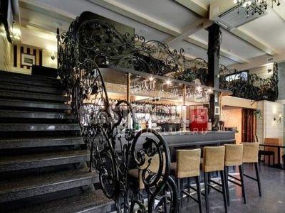 Продажа великолепного кафе - бара