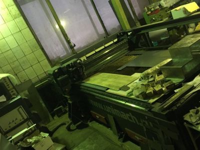 Производство корпусов с оборудованием на 7 млн