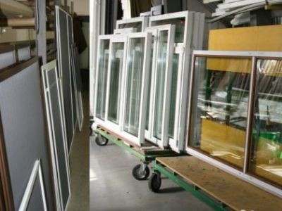 производство окон, дверей, стеклопакетов