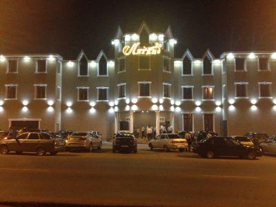 Продаю Ресторанно-гостиничный комплекс