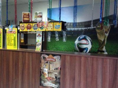 Кафе-магазин разливного пива