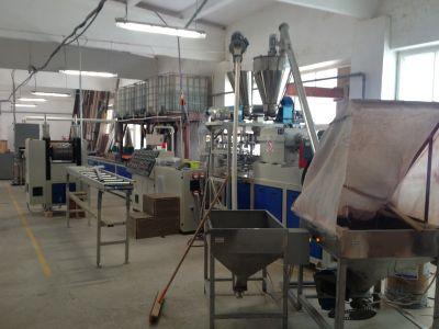Продается действующее предприятие по производству композиционных строительных материалов