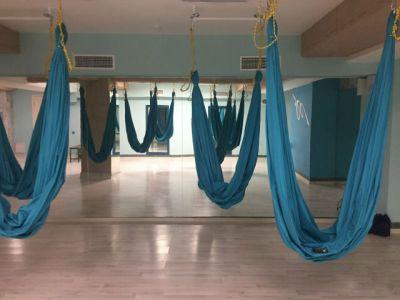 Продаю студию йоги, танцев, аэростретчинга