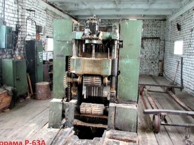 Продается деревообрабатывающий завод