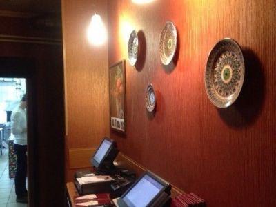 Кафе Восточной кухни