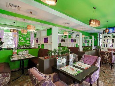 Семейный ресторан в Невском Районе